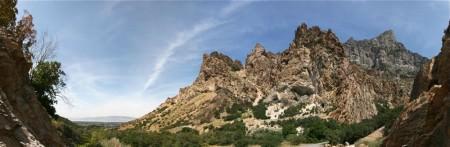Rock Canyon 1